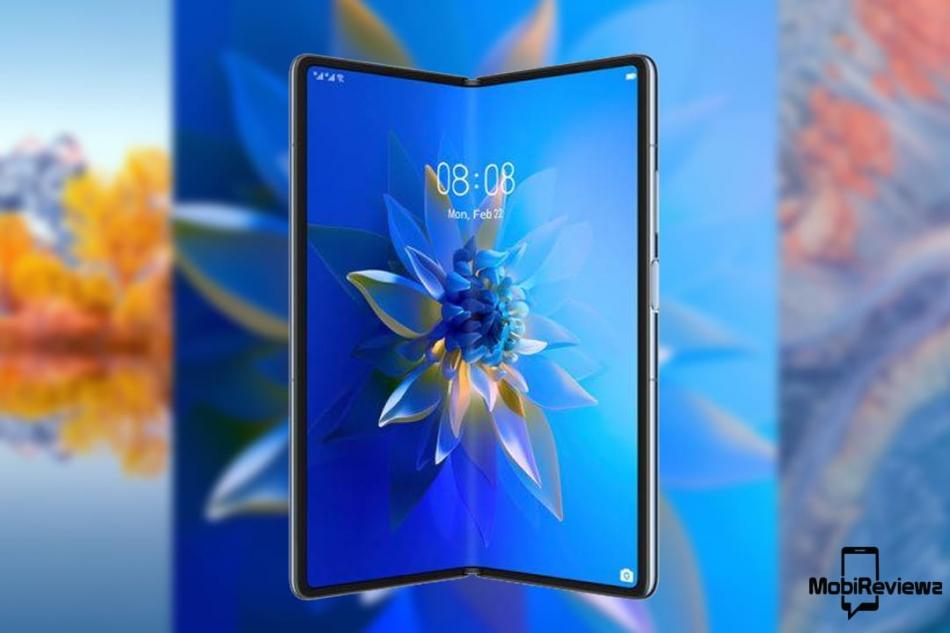 تحميل الخلفيات الرسمية لهاتف Huawei Mate X2 بدقة 2K