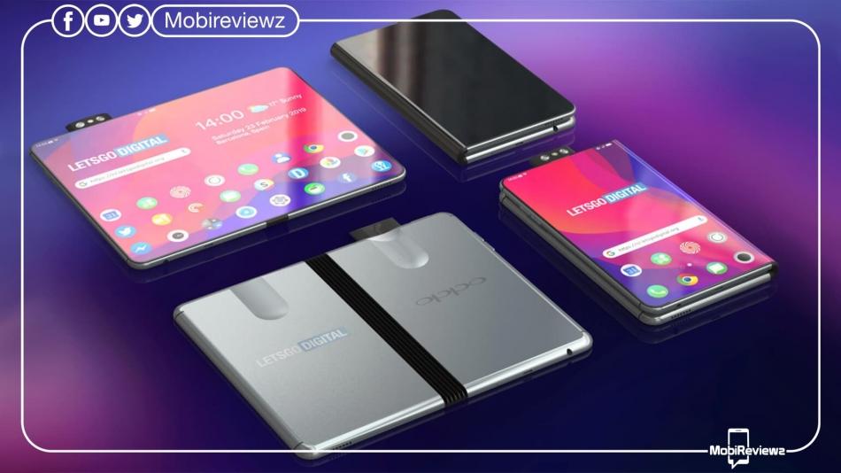 مزاعم تقول أن أول هاتف قابل للطي من شركة Oppo سيطلق الشهر المقبل