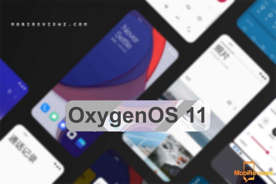 تحديث الواجهة الجديد Oxygen OS 11 سيجعل من السهل استخدام هواتف OnePlus بيد واحدة