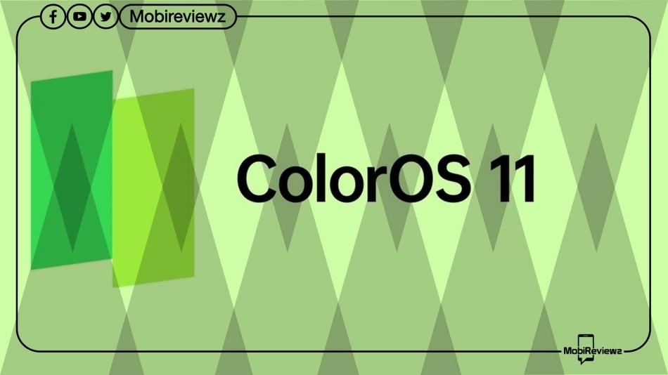 اوبو توضح سبب استغراقها للوقت في طرح تحديث ColorOS 11 المستقر