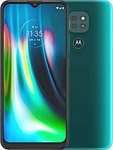Motorola Moto G9 (النسخة الهندية)