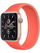 Apple Apple Watch SE