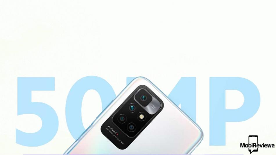 هاتف Redmi Note 11 سيقدم تحسين كبير للكاميرا عن الجيل السابق Redmi Note 10