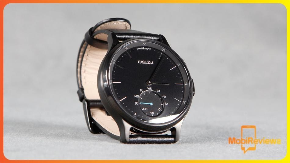 ساعة ميزو ستأتي ببطارية 420 مللي أمبير