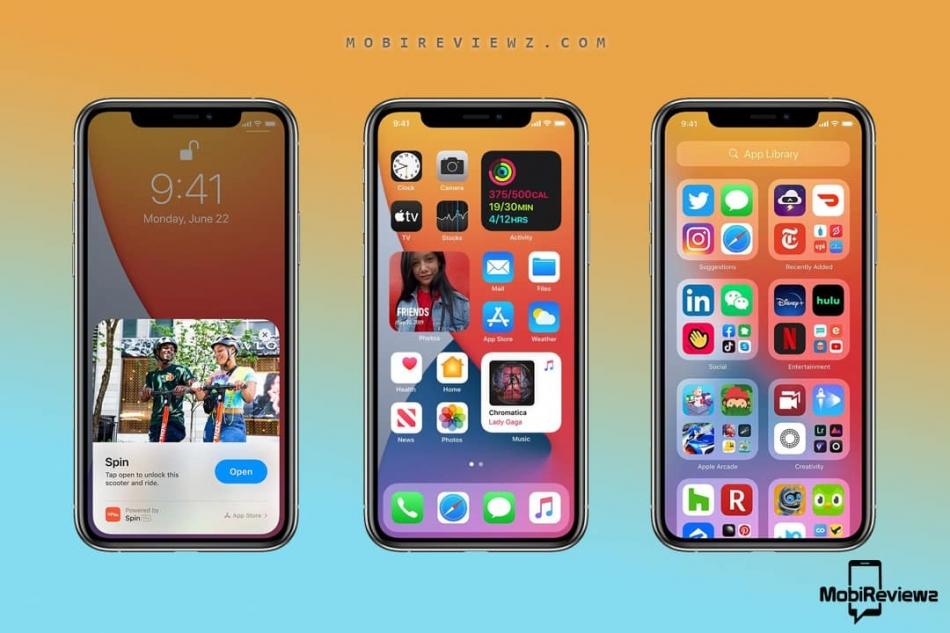 هذه هي هواتف iPhone التي قد لا تحصل على تحديث iOS 15 في ...