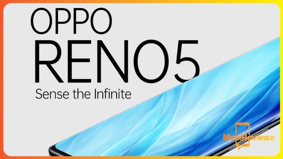 سلسلة Oppo Reno5 ستضم هاتفًا آخر بمعالج Snapdragon 720G