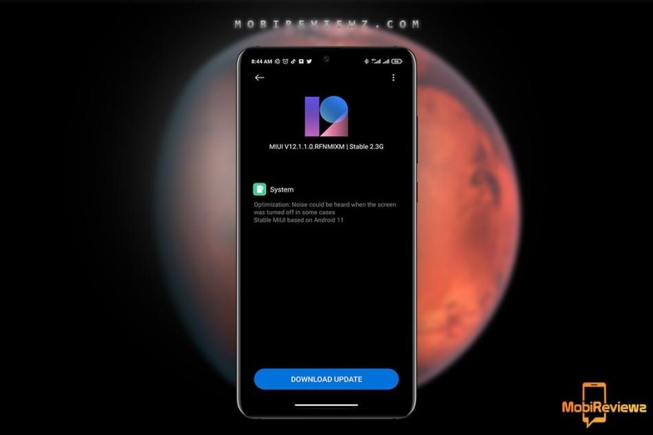 تحميل تحديث اندرويد 11 الرسمي لهاتف شاومي Mi Note 10 Lite مع شرح التثبيت