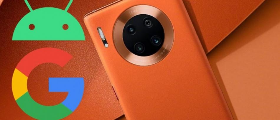 طريقة تثبيت جوجل بلاي على هواتف هواوي الغير مدعومة