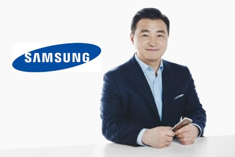 تعيين روه تاي مون مديرا جديد لقسم الأجهزة المحمولة في سامسونج
