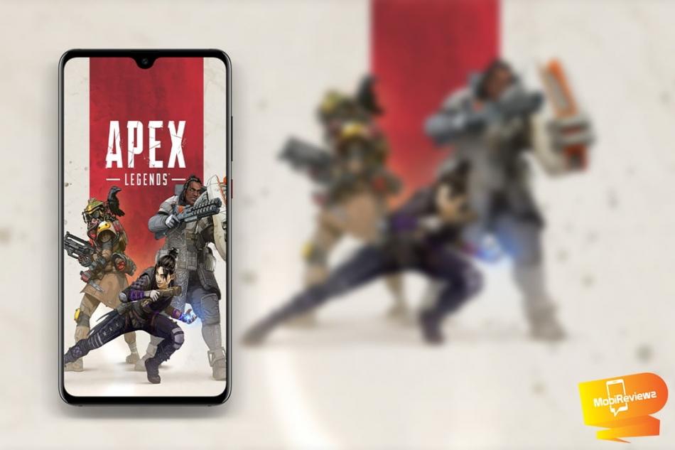 تفاصيل جديدة تظهر حول متطلبات تشغيل لعبة Apex Legends على الهواتف