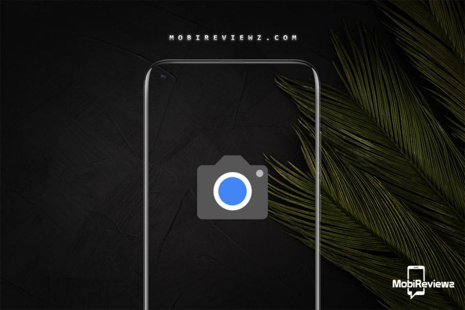 تحميل جوجل كاميرا لهاتف ريدمي نوت 9