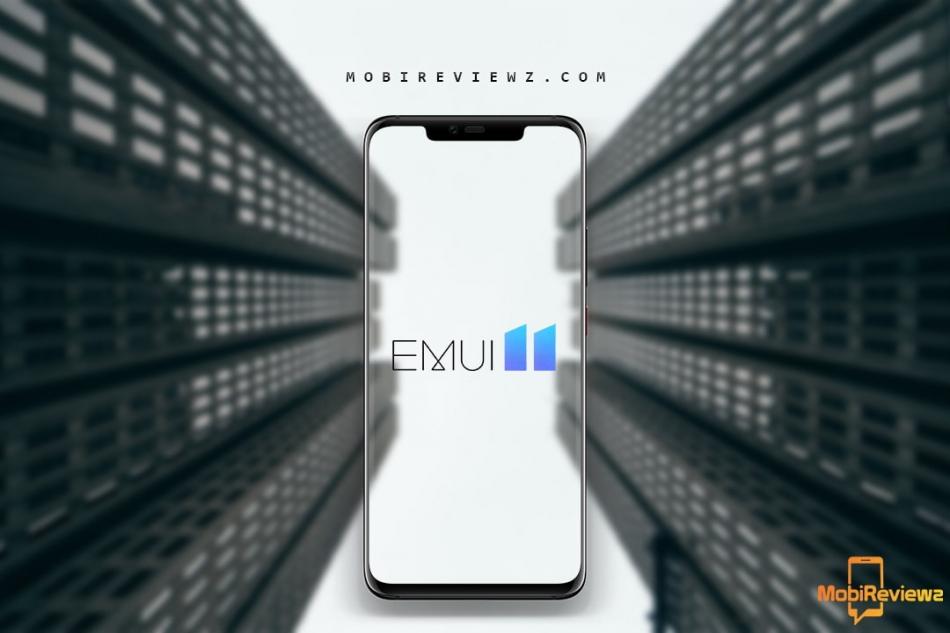هذه هي هواتف هواوي وهونر التي يجب أن تحصل على تحديث EMUI 11