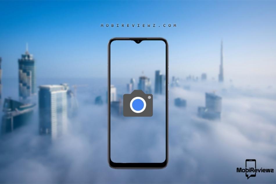 تنزيل تطبيق Google Camera 7.4 لهاتف ريلمي C11 مع شرح أفضل الإعدادات