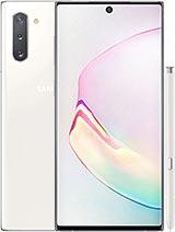 Samsung Galaxy Note10 5G