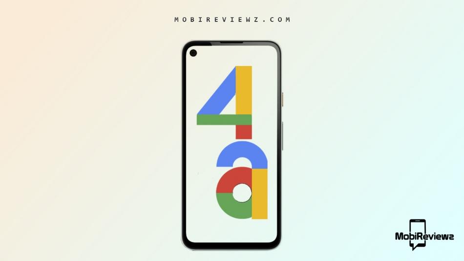 تحميل الخلفيات الرسمية لهاتف جوجل Pixel 4a بجودة عالية