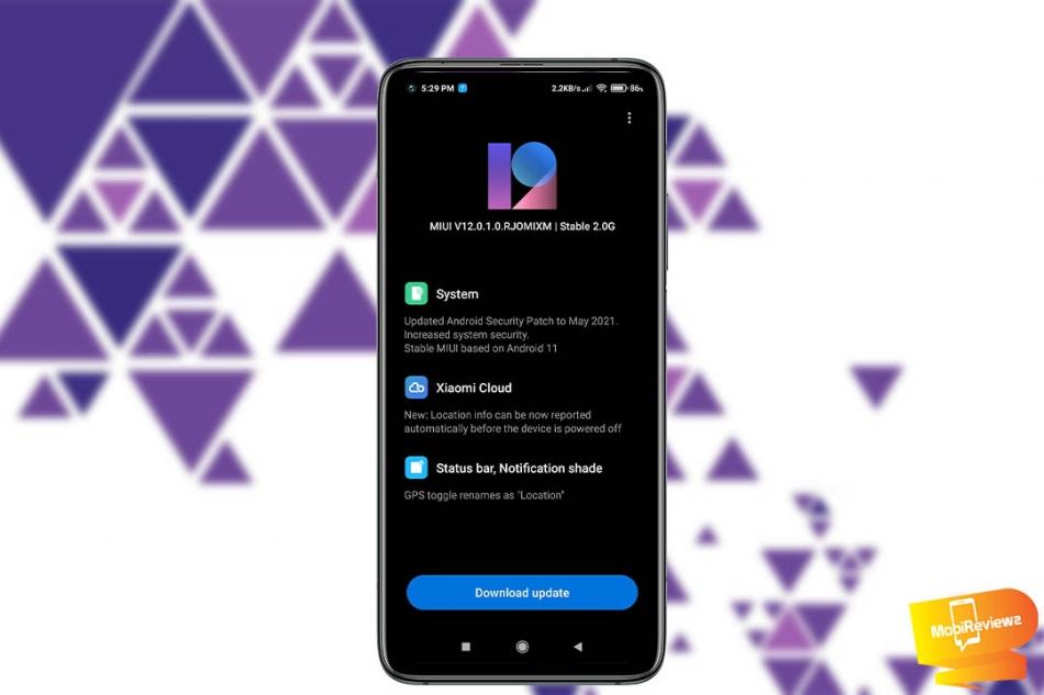 تحميل تحديث اندرويد 11 الرسمي لهاتف Redmi Note 9 مع شرح التثبيت