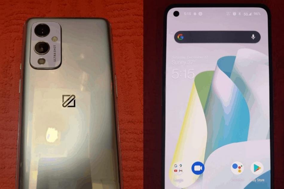 تسريب شكل ومواصفات هاتف OnePlus 9 5G القادم