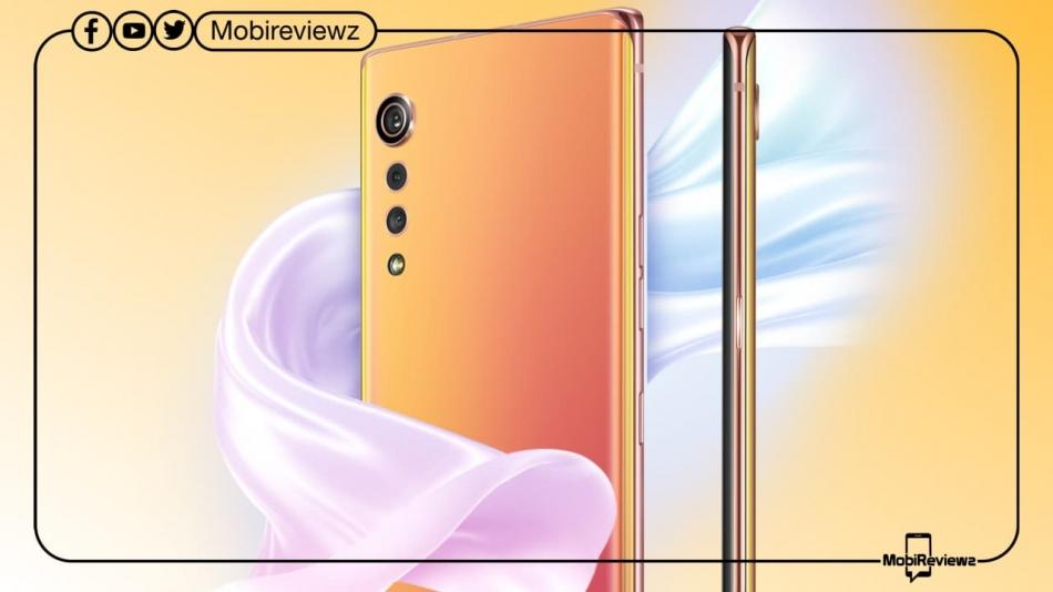 تحديث اندرويد 11 يصل رسميًا لهاتف LG Velvet 5G UW
