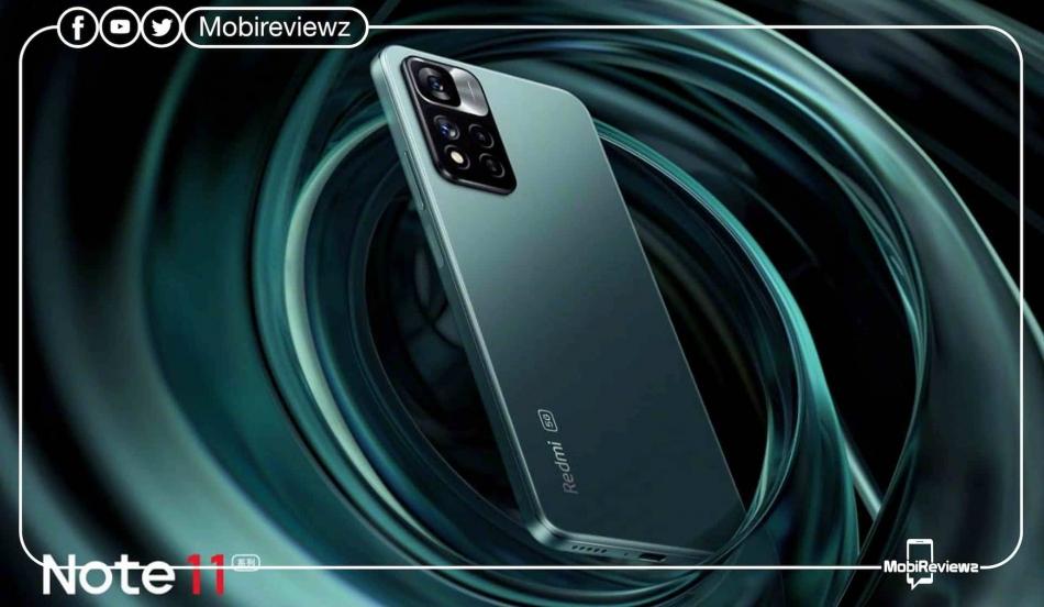 شاومي تؤكد موعد الكشف عن سلسلة Redmi Note 11 يوم 28 أكتوبر في الصين