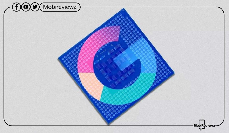 أول رقاقة لشركة جوجل ستقدم معالج رسومي من AMD