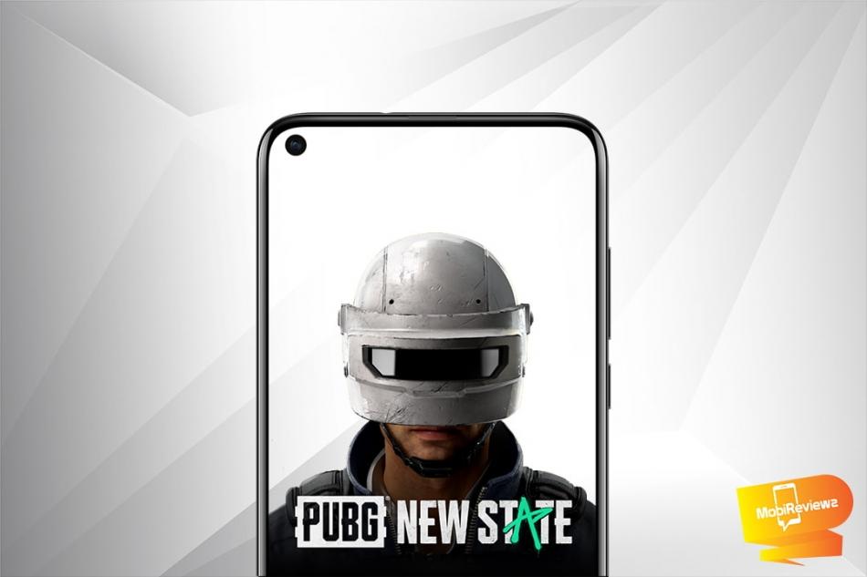 تحميل لعبة بابجي موبايل الجديدة PUBG NEW STATE للأندرويد و iOS