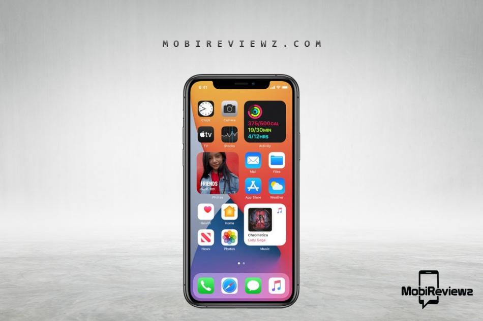 تحميل خلفيات iOS 14 الرسمية بجودة عالية