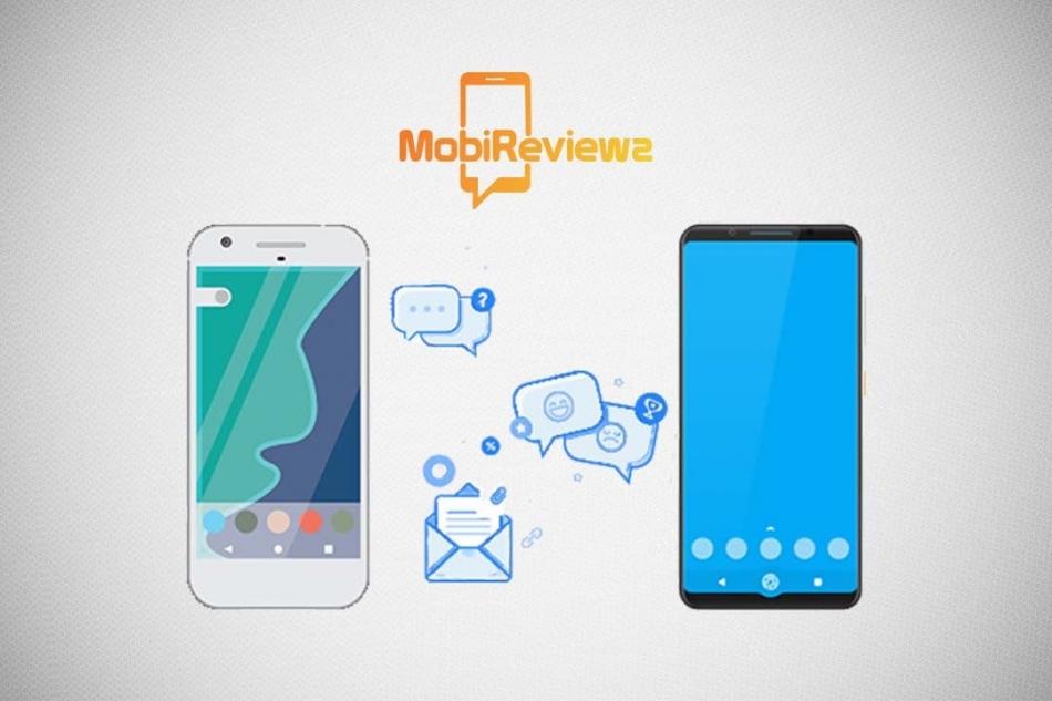 طريقة نقل الرسائل النصية من هاتف اندرويد لهاتف آخر