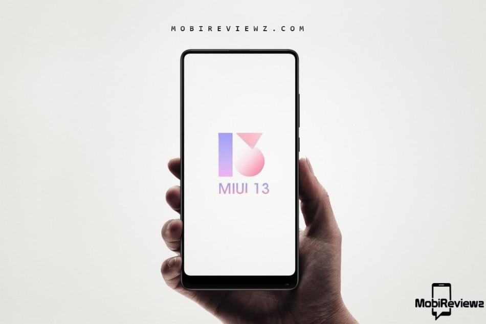 تعرّف على هواتف شاومي التي ستحصل على تحديث اندرويد 12 و MIUI 13