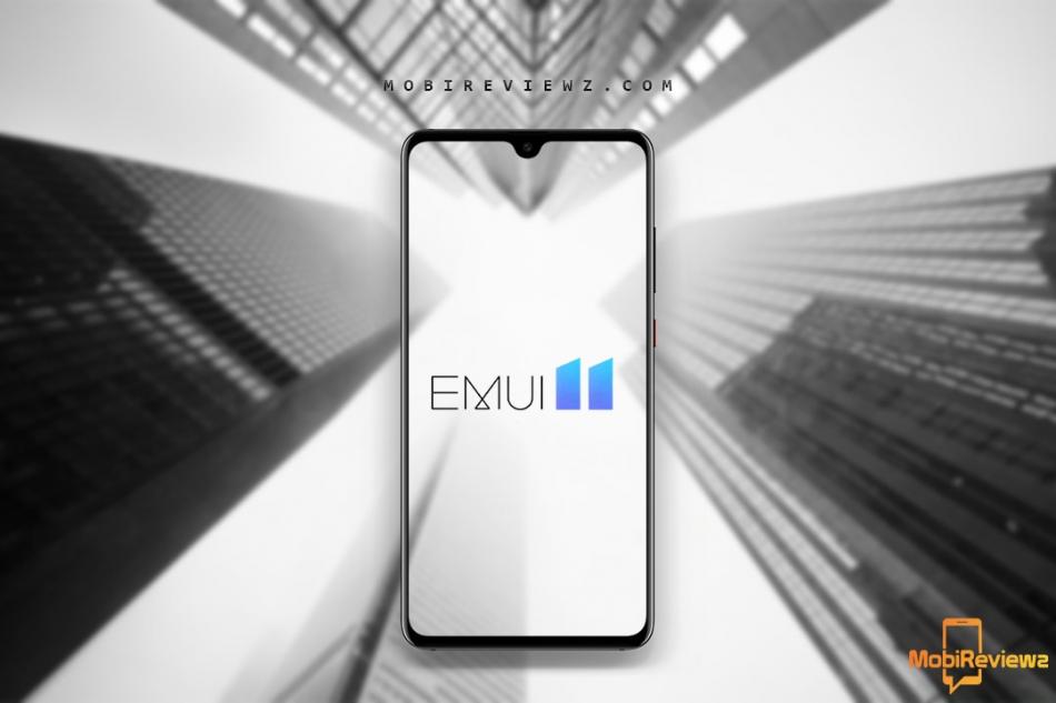 هواوي تكشف النقاب عن تحديث EMUI 11 - إليك جميع مميزاته