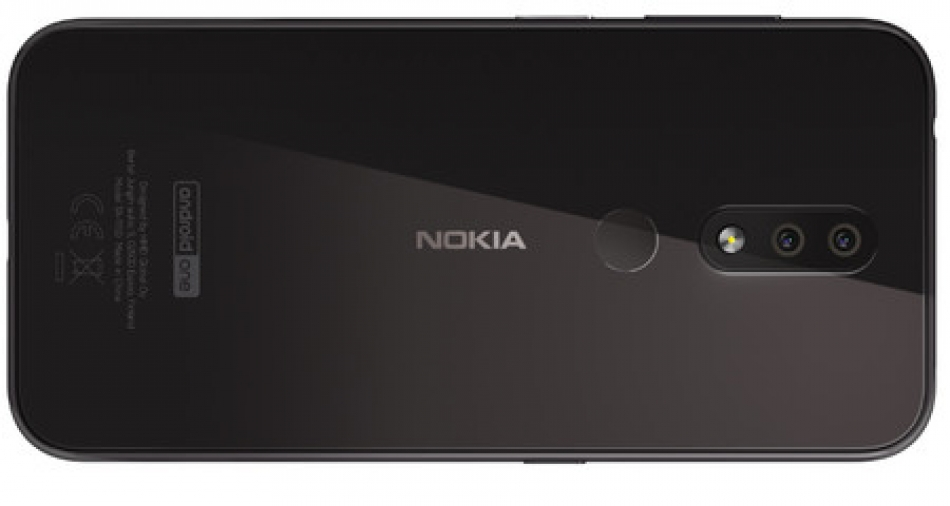 تسريب مواصفات وسعر وموعد الإعلان عن هاتف نوكيا 4.3