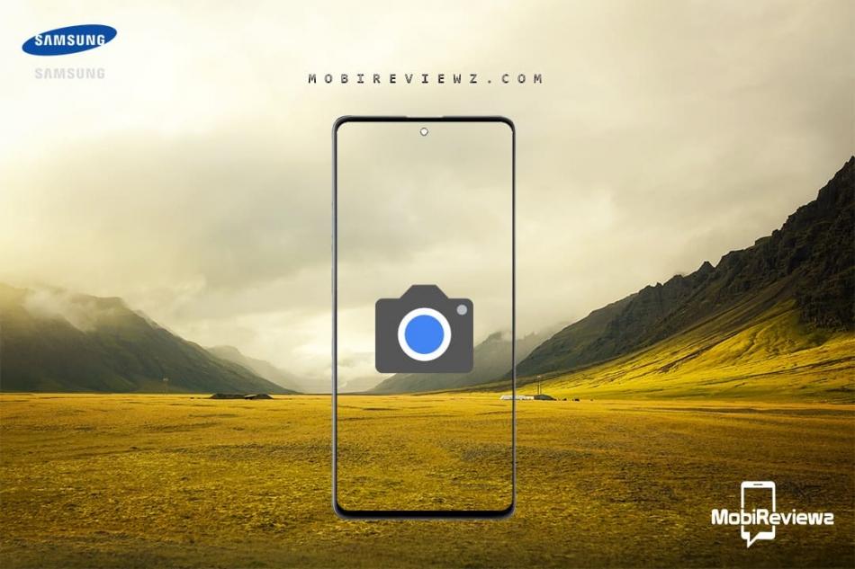 تحميل جوجل كاميرا لهاتف سامسونج جالاكسي A71