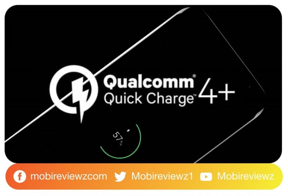 تعرّف على الهواتف التي تأتي بتقنية شحن Qualcomm Quick Charge 4/4+