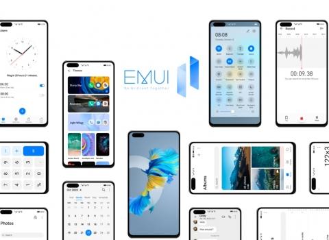 تعرّف على مواعيد طرح تحديث EMUI 11 عالميًا لجميع هواتف هواوي المؤهلة