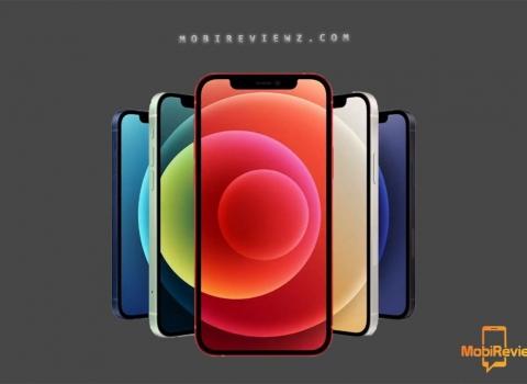 تحميل الخلفيات الرسمية لهاتف iPhone 12 Pro بجودة 4K