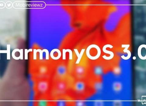 هواوي تطلق إصدار المطورين من تحديث HarmonyOS 3
