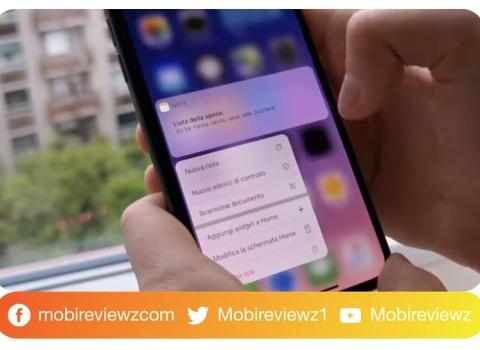 تعرّف على مميزات تحديث iOS 14 والهواتف الداعمة لتحديث