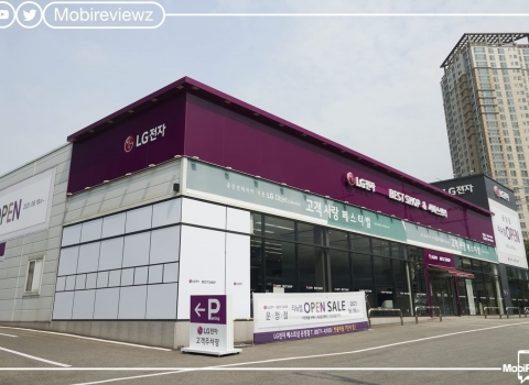 تقرير: قد يتم بيع هواتف آيفون في متاجر إل جي في كوريا الجنوبية