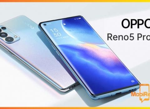تحديث جديد يصل لهاتف Oppo Reno5 Pro 5G يُحسن من أداء الكاميرا والمزيد