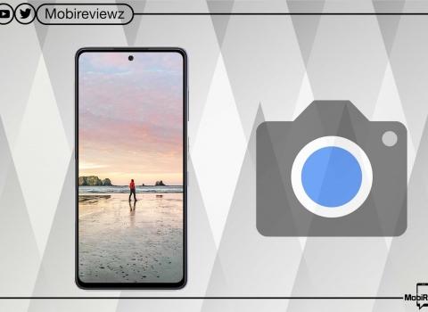 تحميل جوجل كاميرا لهاتف Samsung Galaxy A72 و A72 5G مع شرح التثبيت وأفضل الإعدادات
