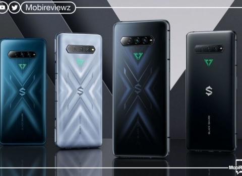 لشهر الخامس على التوالي هاتف Black Shark 4 Pro يتصدر قائمة AnTuTu لشهر يوليو 2021