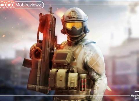 اختبارات تشغيل لعبة Battlefield Mobile ستبدأ هذا الخريف على أجهزة اندرويد