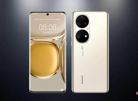 تحميل الخلفيات الرسمية لهاتف Huawei P50 Pro بدقة +FHD
