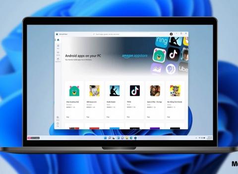 تأجيل دعم تطبيقات اندرويد في نظام ويندوز 11 حتى العام المقبل
