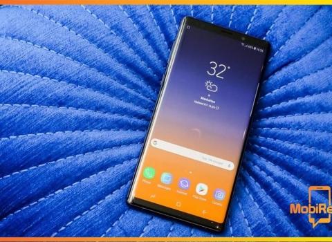 تحديث واجهة One UI 2.5 يصل  لهاتف Samsung Galaxy Note9