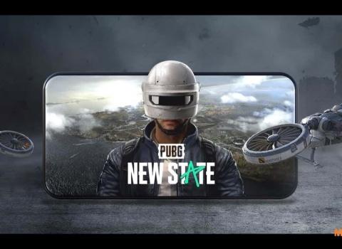 شركة كرافتون تكشف أخيرًا عن موعد صدور PUBG New State للأندرويد و iOS