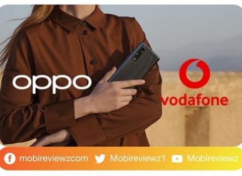 أوبو تعقد شراكة مع فودافون لتوسع نحو 7 دول أوروبية