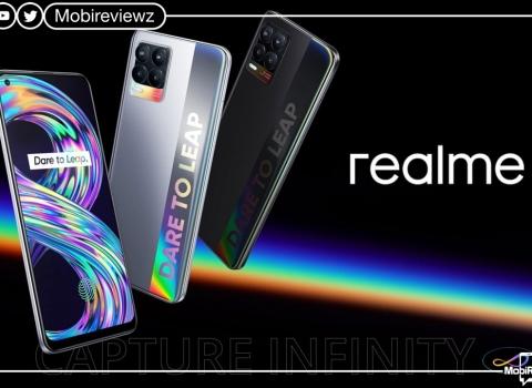 رصد هاتف Realme 9 Pro Plus في قاعدة بيانات IMEI وهذه آخر المعلومات عن سلسلة Realme 9