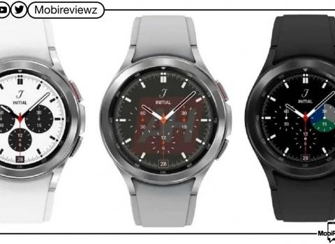 تعرّف على مواصفات ساعتيْ Samsung Galaxy Watch4 وGalaxy Watch4 Classic قبل الإعلان الرسمي