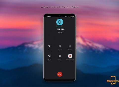 شاومي تقوم بطرح خاصية تسجيل المكالمات لهاتف Redmi Note 8