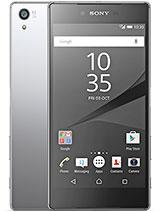 Xperia Z5 Premium Dual